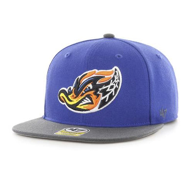 Youth Two-Tone Snapback