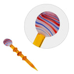 Heady Glass Dabber | For Quartz Bangers/Dab Nails | Free Shipping