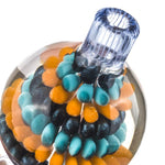Carb Cap | Colorful Beads Carb Cap | Free Shipping
