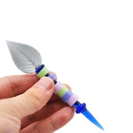 Leaf Novelty Glass Dabber | Quartz Bangers/Dab Nails | Free Shipping