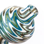 Wig Wag Glass Carb Cap For Sale  For Quartz Bangers  Free Shipping