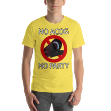 Load image into Gallery viewer, ACOG Banned T-Shirt - The Tura Store