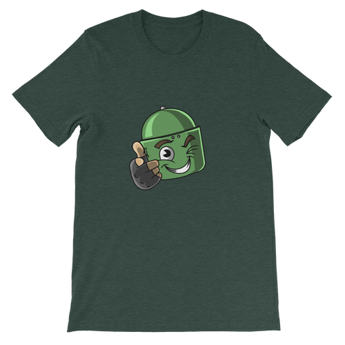 Tachanka T-Shirt - The Tura Store