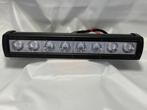 "BRTLED 13.8"" COMBO Beam LED Bar- 7200lm"