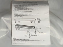 "Load image into Gallery viewer, BRTLED Slim LED 13.8"" Driving Bar - 5400 Lumens"