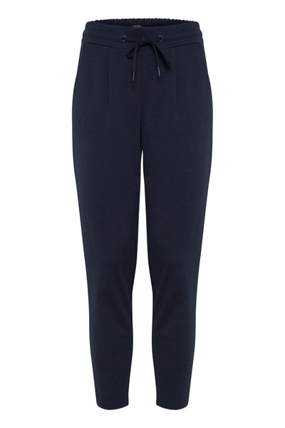 ICHI Kate Cropped Pant
