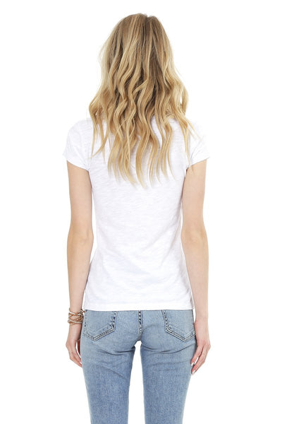 Bobi V-Neck T-Shirt - 2 Colours