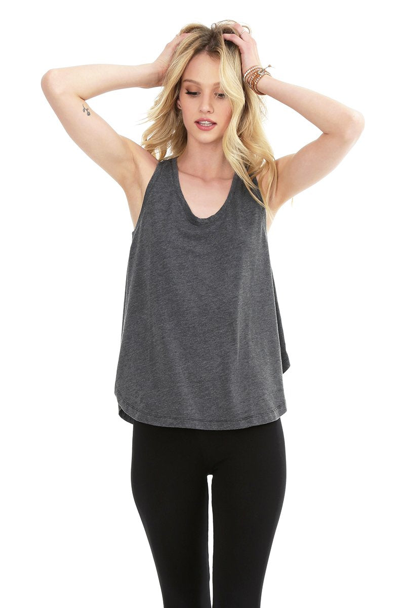Bobi Simple Swing Tank - 2 Colours