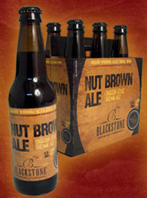 Blackstone Nut Brown - Bald Headed Bistro