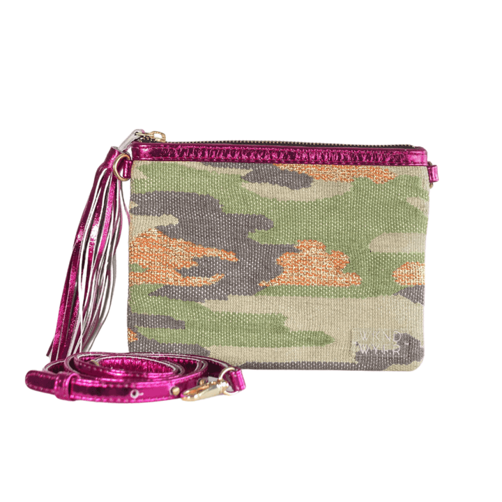 Mini Whoa Nelly Crossbody Bag