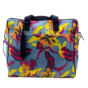 Hawaiian Punch WKND Traveler Bag