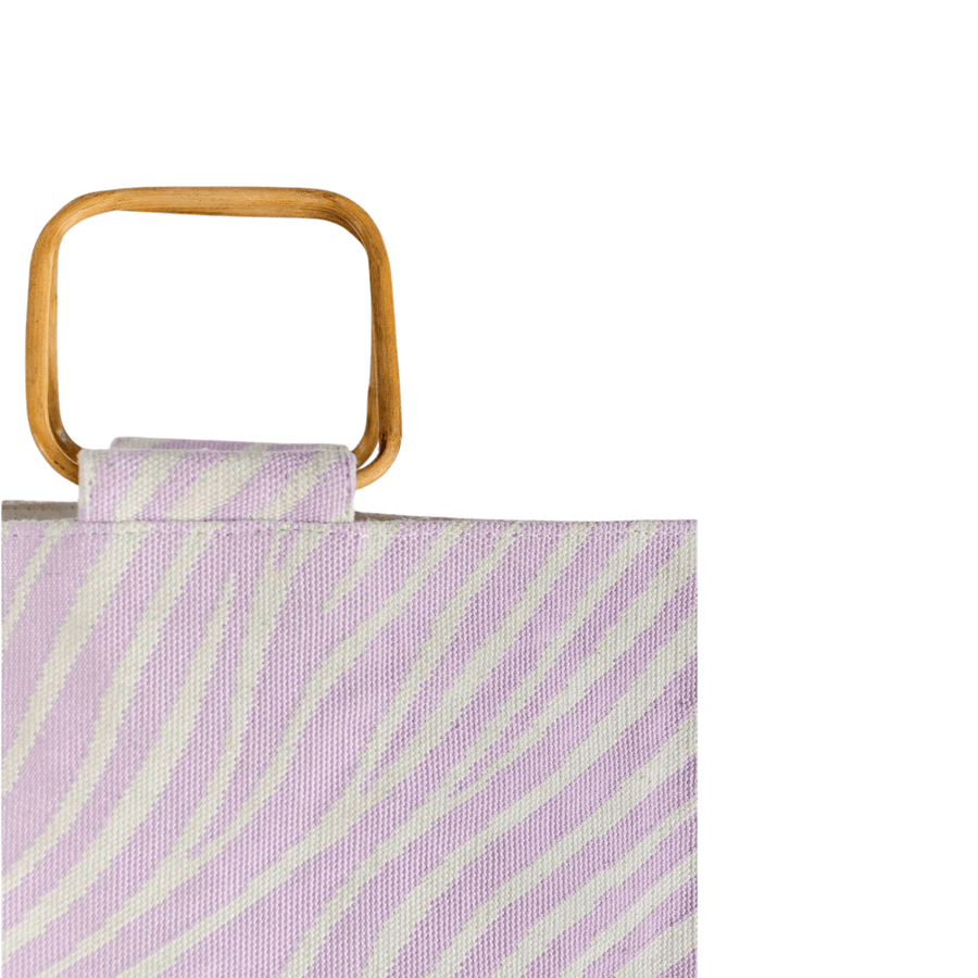 The Rosemary Tote