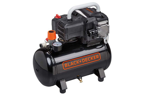 Black & Decker BD 195/12-NK 12L Air Compressor