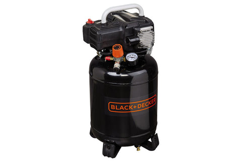 Black & Decker BD 195/24V-NK 24L Air Compressor