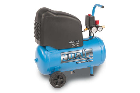 Nuair SO2/24 CM2 Air Compressor