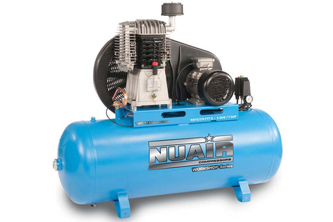 Nuair NB10/270 FT 7.5 Air Compressor