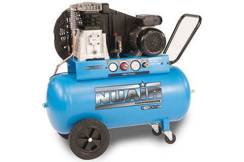Nuair NB3800B/100/3M Q-Tech Air Compressor