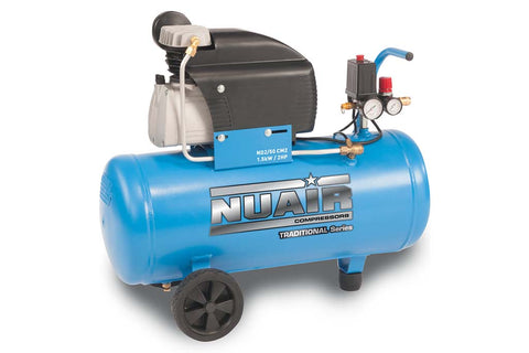 Nuair ND2/50 CM2 Air Compressor