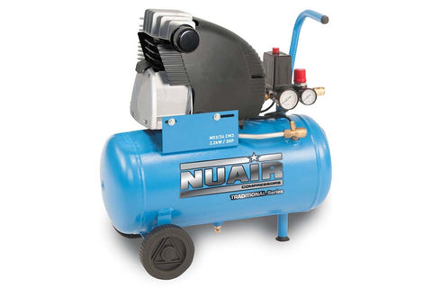 Nuair ND3/24 CM3 Air Compressor