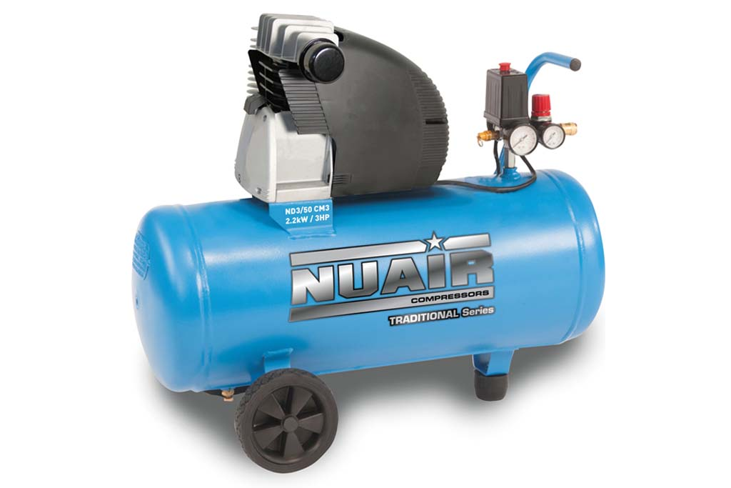 Nuair ND3/50 CM3 Air Compressor