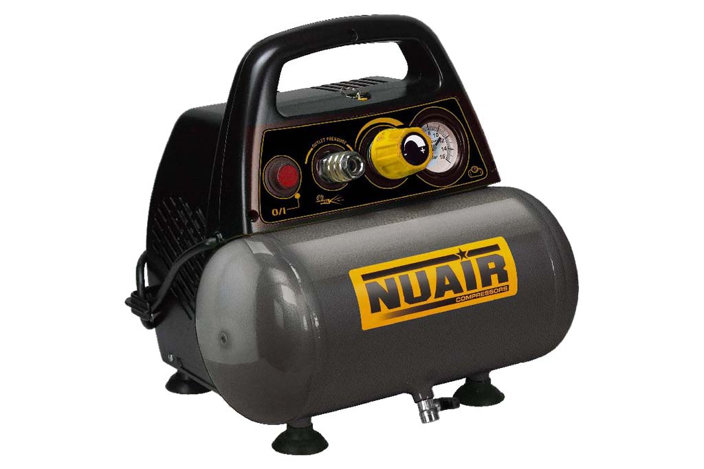 Nuair New Vento OL200 Air Compressor