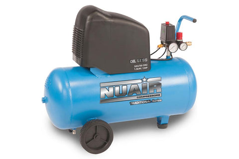 Nuair SO2/50 CM2 Air Compressor