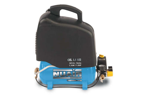 Nuair SO1/6 Vento Air Compressor