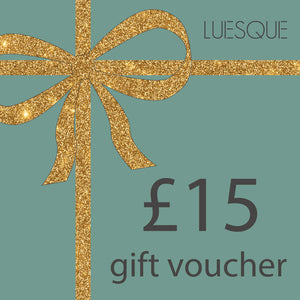 Luesque Gift Vouchers