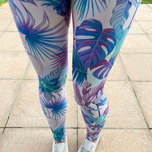 Luesque Copacabana Casualwear Leggings
