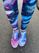 Load image into Gallery viewer, Luesque Mesmerising Aura Casualwear Leggings