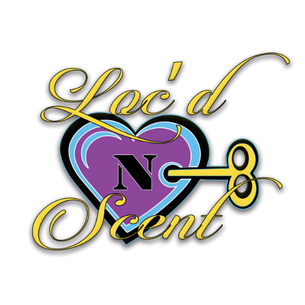 Loc'd N Scent Candle Co.