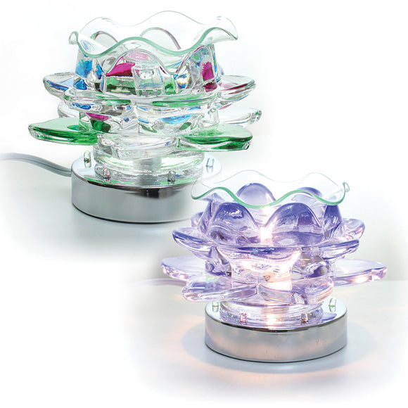 Rose Electric Oil Burners