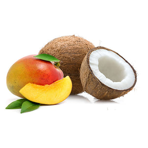 Coconut Water & Mango BBW Type Burning Oil