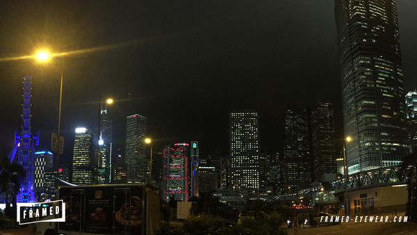 Travel Journal : Hong Kong