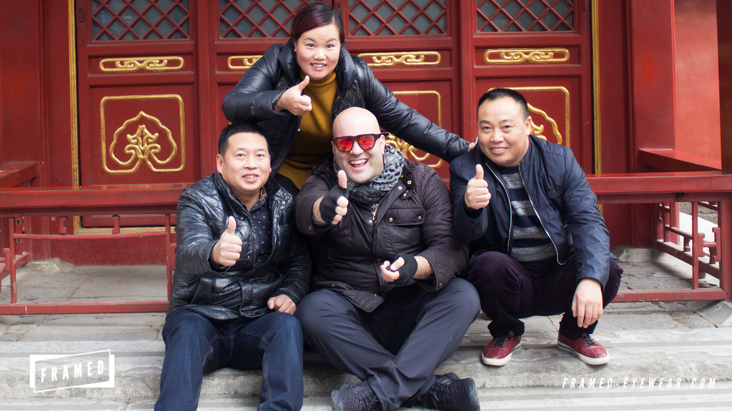 Travel Journal : The Forbidden City