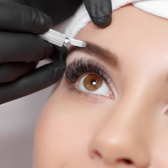 5 Things You Should Consider Before Getting Eyebrow Embriodery