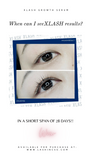 XLASH EYELASH GROWTH SERUM 3ML