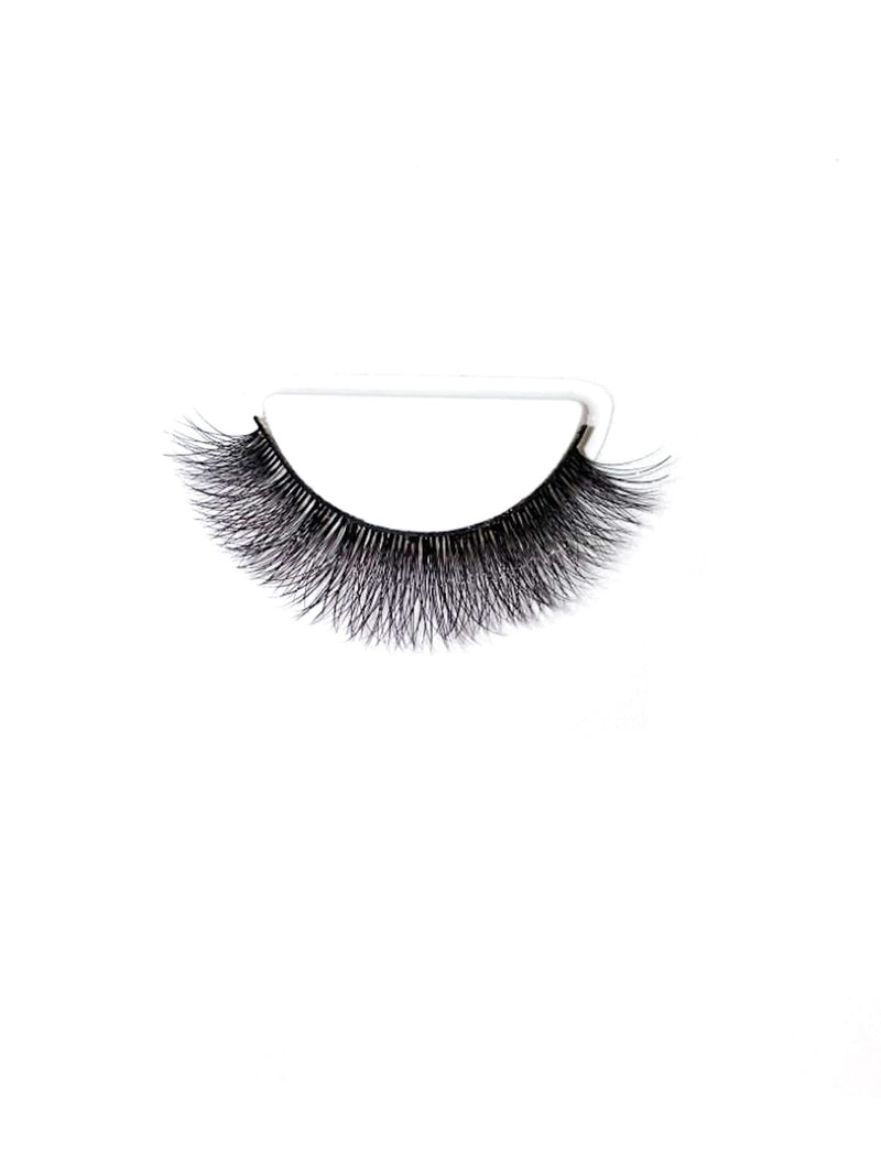 5D Volume Lash Extensions Singapore