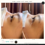 YUMI™ Lash Lift and Tint
