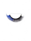 COLOR LASH EXTENSIONS ( ENDS ONLY )