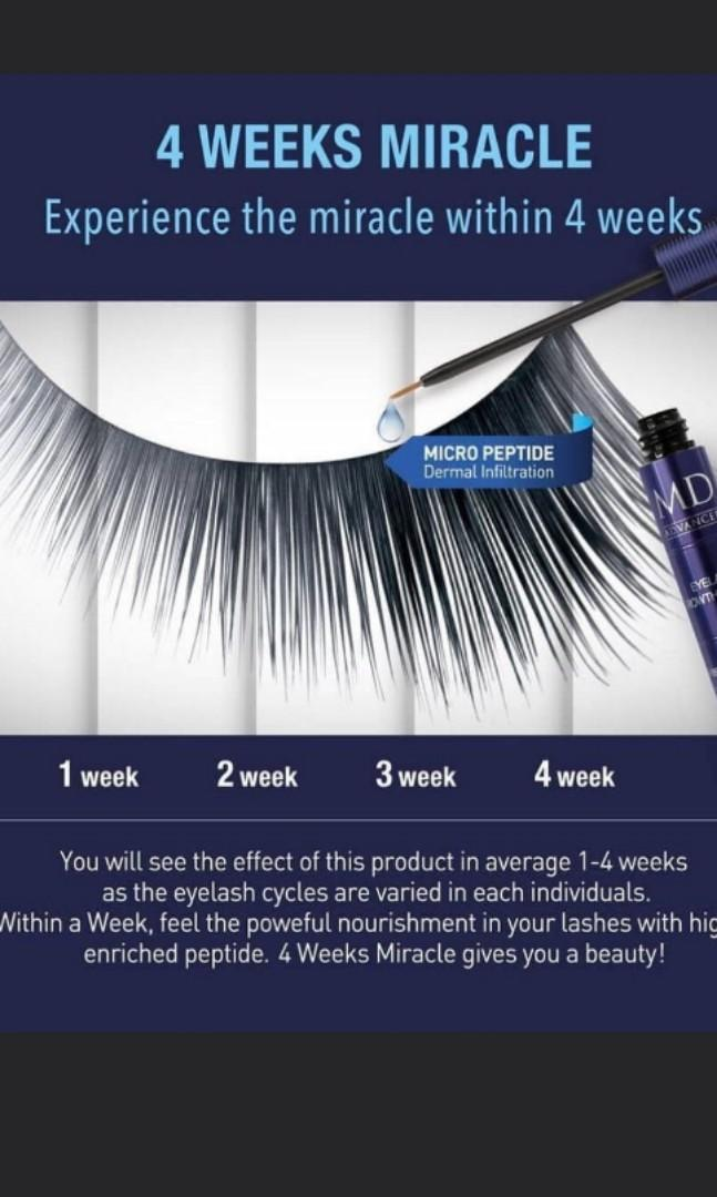 Lash Serum in Singapore