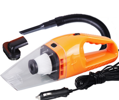 Car vacuum cleaner - PoacherOnline