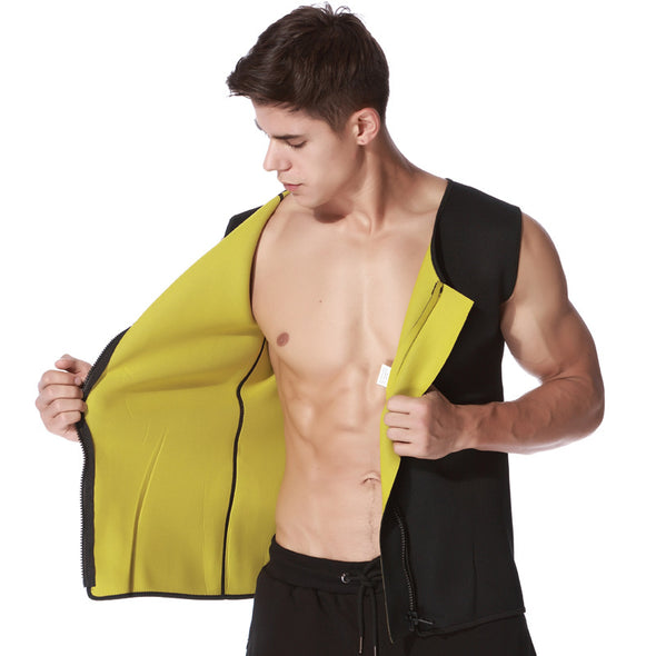 Sweat fitness exercise sauna suit - PoacherOnline