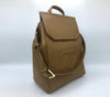 Brown Livia Backpack - PoacherOnline