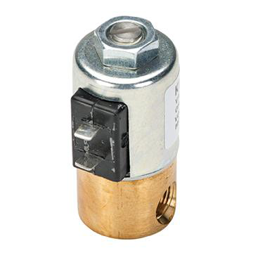Midmark M9 & M11 Vent Solenoid (old style)