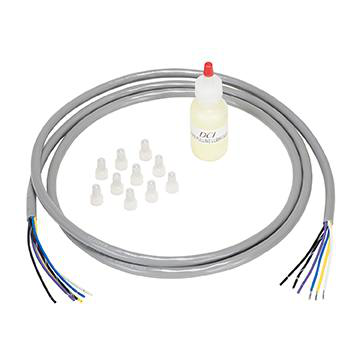 Light Cable Assy, to fit A-dec 6300 Ceiling Mount Lights after April 1, 2004