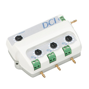 Deluxe Power Pack Assy, 3 Positions