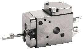 Control Block, to fit A-dec Century II