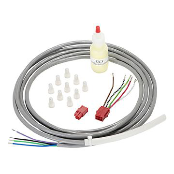Light Cable Kit, to fit A-dec Cascade & Radius 6300 Lights prior to April 1, 2004