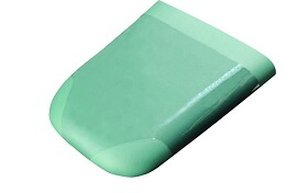 MDT Toe Board Cover, Shampaine 1000